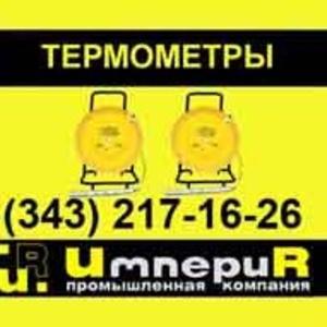 Термометр электронный скважинный типа ТСЭ Тольятти