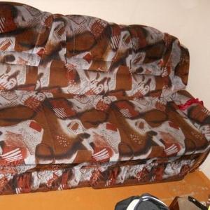 Продам двухспвльный диван