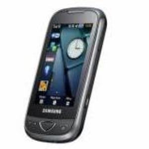 Продам новый сотовый телефон Samsung S5560 black