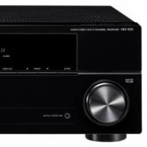 Ресивер Pioneer VSX-520-K Black модель 2010 г.
