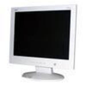 Монитор ж/к NEC LCD1502,  15 дюймов,  16.2 млн. цветов