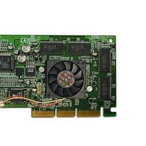 Видеокарта GeForce 2 MX 200