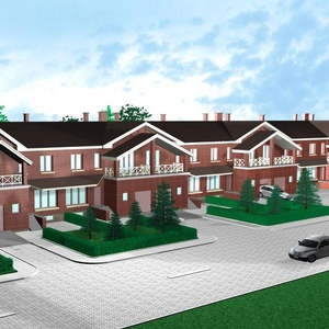 Продажа квартир в жилом комплексе