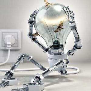 Электромонтажные работы любой сложности в Тольятти.
