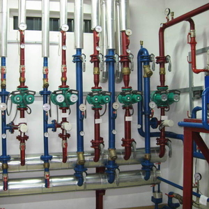 Монтаж и ремонт ХВС,  ГВС,  отопления,  канализации.