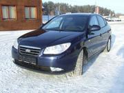 Продам  автомобиль Hyundai Elantra