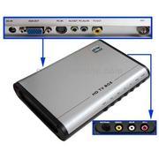 Продам внешний ТВ-тюнер 1080P Full HD TV Box
