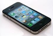 Apple iPhone 4G HD 16GB Unlocked Phone