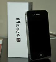Brand New Apple I Phone 4s 64 Сим Бесплатный @ ... 400 USD