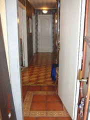 Продам 3-комн квартиру в кирпичном доме в Центр р-не,  ЧИСТАЯ ПРОДАЖА!