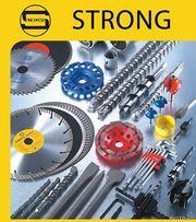 Strong - Профессиональный инструмент оптом
