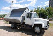 Доставка строительных материалов. Вывоз мусора Тольятти