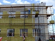 Отделочные работы. Внутренняя и фасады. Опытные специалисты. Хорошие условия по стоимости и оплате.